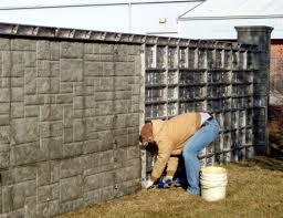 ideas for decorative garden fence 17485 modern border loversiq
