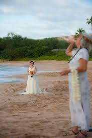 Maui Photographers Maluaka Beach Wedding Photography Makena Maui