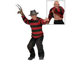Texas Chainsaw Massacre Halloween Costume Neca Offers Nightmare Elm Street Texas Chainsaw
