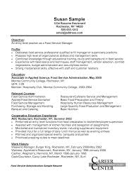 Skills Of A Server For Resume Customer Service Skills On Resume Customer Service Manager Sample