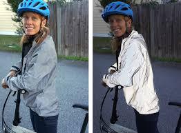 light bike jacket review proviz reflect360 cycling jacket bikerumor