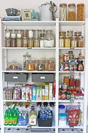 kitchen cabinet shelving ideas create an open shelving pantry with ikea shelves hometalk