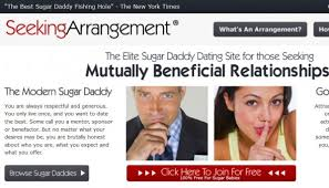 Seeking Review Our Experience With And Review Of Seekingarrangement Sugar