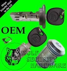 chevy gmc ignition switch lock cylinder u0026 single door u0026 spare tire