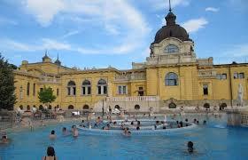 bagno termale e piscina széchenyi thermes széchenyi à budapest 57 expériences et 187 photos