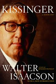kissinger book by walter isaacson official publisher page