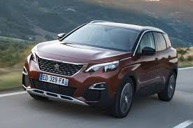 is peugeot 3008 a good car 2017 peugeot 3008 1 6 thp 165 allure eat6 review review autocar