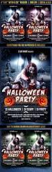 11 best halloween images on pinterest flyer template flyer