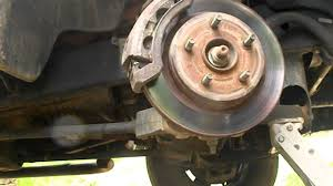how to change brake pads on dodge ram youtube