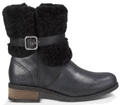 ugg womens boots black ugg blayre ii womens boots 199 99 and free shipping