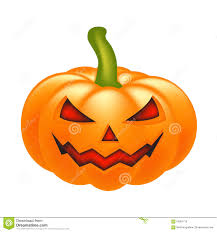 free halloween orange background pumpkin halloween pumpkin vector illustration jack o lantern isolated on