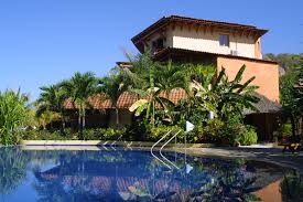 Zihuatanejo Map Viceroy Zihuatanejo A Review By Differentworld Com