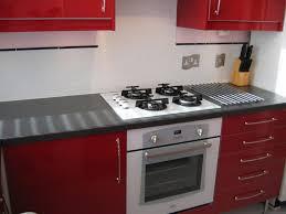 Fitted Kitchen Ideas Kitchen Nice Red Kitchen Also Modern Kitchen Ideas Fitted