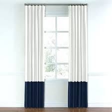 Curtains 46 Inches 46 45 Length Window Curtains Ultramodern Bistrothirty