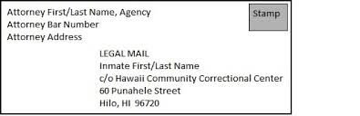 department of public safety hawaii community correctional center