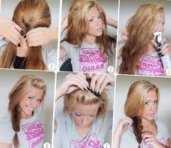 Frisuren Selber Machen Lockiges Haar by Kurzhaarfrisuren Zum Selber Machen Http Stylehaare Info 232