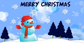 christmas card template free vector free vectors ui download