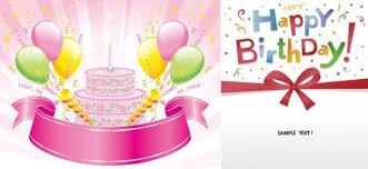 free download happy birthday images free vector download 4 787