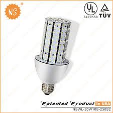 20 Watt Led Light Bulb by Watt Led Corn Bulbs