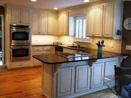Refacing Cabinets Yourself Refinishing Cabinets Cabinet Cost Cost To Reface Kitchen Cabinets