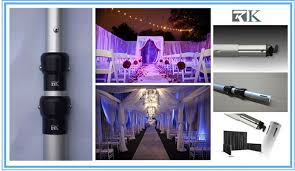 pipe and drape kits cheap pipe and drapes for weddings rk is professional pipe and