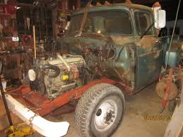 1959 F150 1959 Ford F100 Diesel Conversion Questions Page 2 Ford Truck