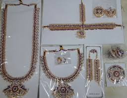 bharatanatyam jewels jp collections dresses accessories