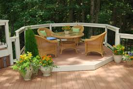 easy covered deck designs your decking ideas haammss