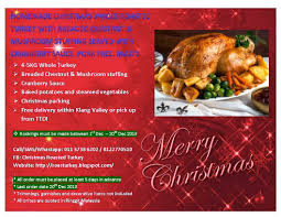 whole turkey for sale christmas roast turkey november 2013