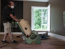 hardwood floor sanding and refinishing fisher flooring