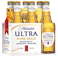 how many calories in michelob ultra light beer ddw millennials want organic beer