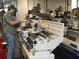 machine tool technology tcat mcminnville