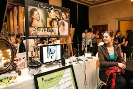 photo booths for weddings bridal show hair and makeup booth ideas 2012 the original