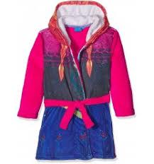 robe de chambre fille 8 ans peignoirs et robes de chambres samoja