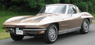 2nd corvette the chevy stingray then and now chevrolet dealers