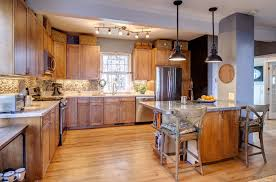 is renovating a kitchen worth it how much does a kitchen remodel increase home value