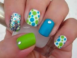 stylish nail art designs to wear any time hairstyles nail art