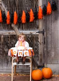 1st birthday halloween theme a halloween first birthday party invites decor and party planning