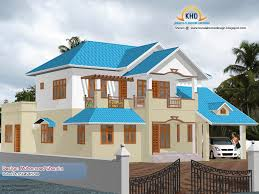 Kerala Home Design Blogspot Com 2009 by March 2011 Kerala Home Design And Floor Plans
