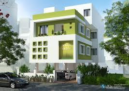Residential Building Elevation by 3d Building Elevation Render In Vray U2013 Arystudios