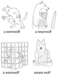 learn your wolf meaning