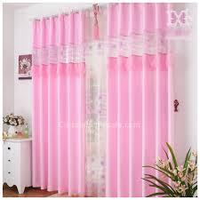 pink blackout curtains nursery thenurseries