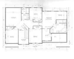 Elegant Rustic House Plans with Walkout Basement