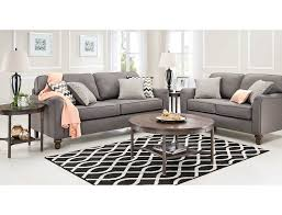 Slumberland Living Room Sets by Slumberland Coleton Collection 7pc Ash Room Package