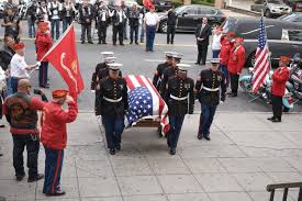 Home In Brooklyn Sa D by Family Welcomes Home Remains Of Brooklyn Born World War Ii Hero
