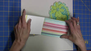 Ideas For Decorating Cards Quick And Easy Ideas For Decorating The Inside Of Your Cards Youtube