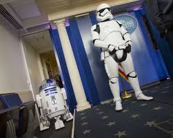 Star Wars Office Obama U0027s Top Sci Fi Star Wars Or Star Trek Shareamerica