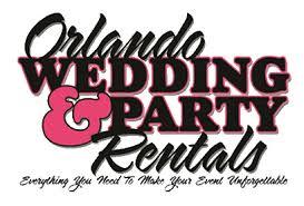 party rentals orlando orlando wedding party rentals altamonte springs fl