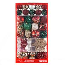 member s shatterproof ornaments classic collection upstate