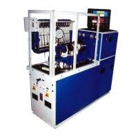 Injection Pump Test Bench Diesel Fuel Injection Pump Test Benches From Indian Machine Tools